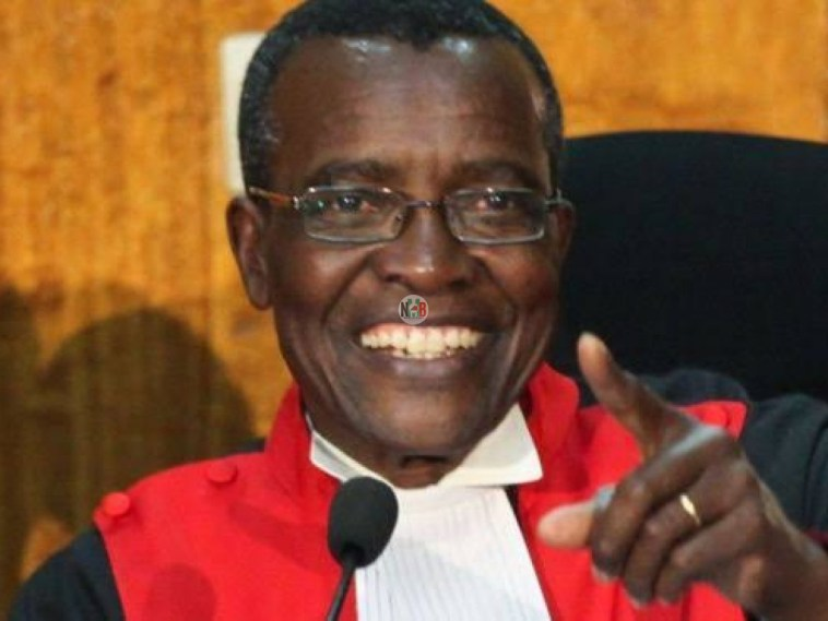 Functions Of The Chief justice In Kenya