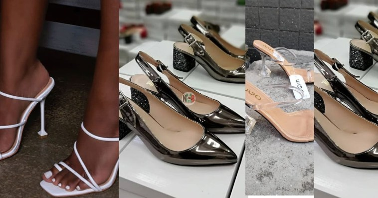 Affordable And Easy To Get Boss Lady Shoes 2021
