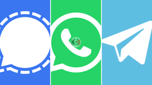 From Whatsapp To Signal