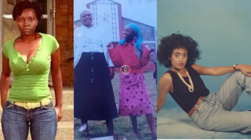 Martha Karua, Sabina Chege, And Esther Passaris Before Money and Fame Throw Back Photos