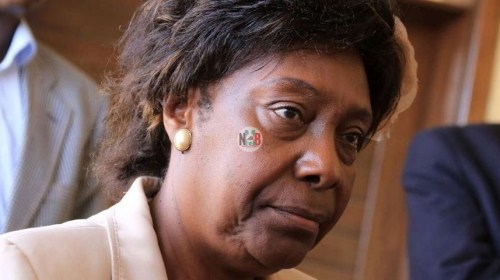 Unfair Dismissal To Cost Governor Charity Ngilu Sh1 Million