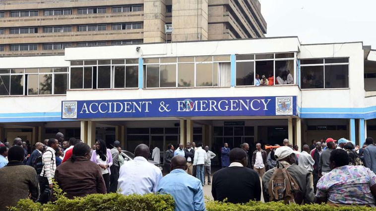 Private Hospitals Owners