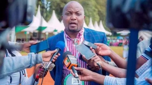Moses Kuria, Two Reasons on Why Kenyans Should Expect a Raila-Ruto Coalition