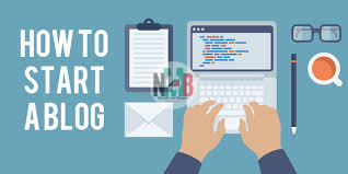 5 Main Steps you need in Order to Set Up a Blog.