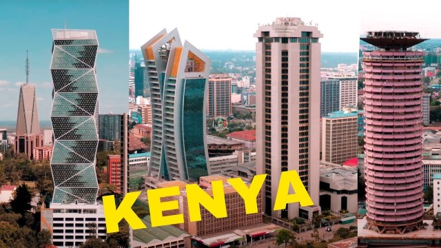 Tallest Buildings in Nairobi