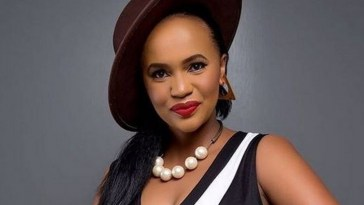 Kenyan Female Celebrities Who Are Over 40yrs But Still Look Young (Photos)