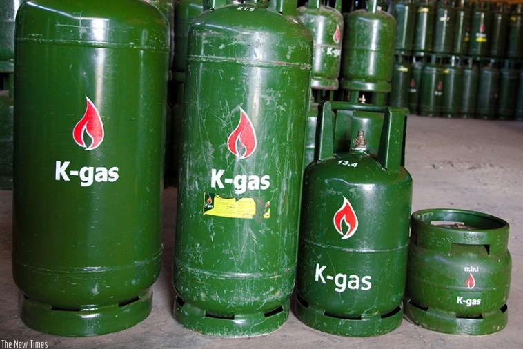 Billionaire Owners Of K-Gas Company
