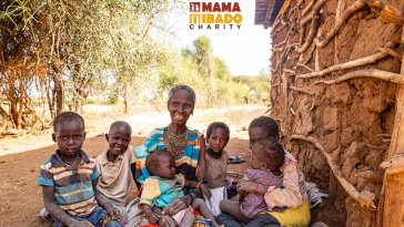 How MAMA Ibado Charity Is Restoring Dignity to Elderly