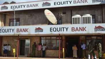 All Equity Bank Branch Codes in Kenya
