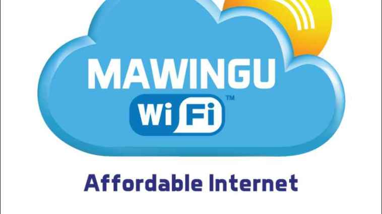 Mawingu Network Story; Connecting the Unconnected