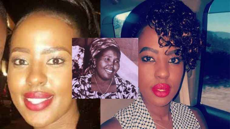 Kenya's First Ladies Which POWER and MONEY Meant Nothing