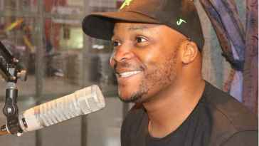 """Jalang'o SPEAKS on His Involvement With """"Flamboyant Wash Wash Businessmen"""""""