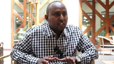 Junet Mohammed Names Real Owners Of Mutara Farm Believed To Be DP Ruto's.