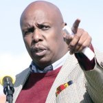 Gideon Moi cutions kalenjin against alientation by other communities