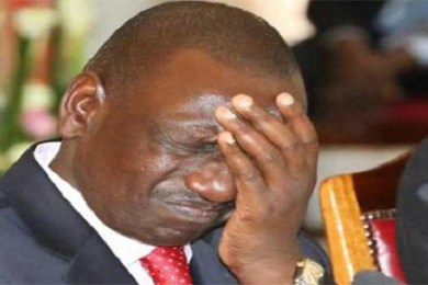 uhuru visits ruto