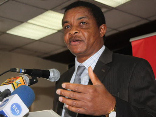 Arrests at KRA linked to Njiraini succession, say staff