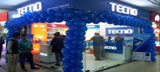 techno shops