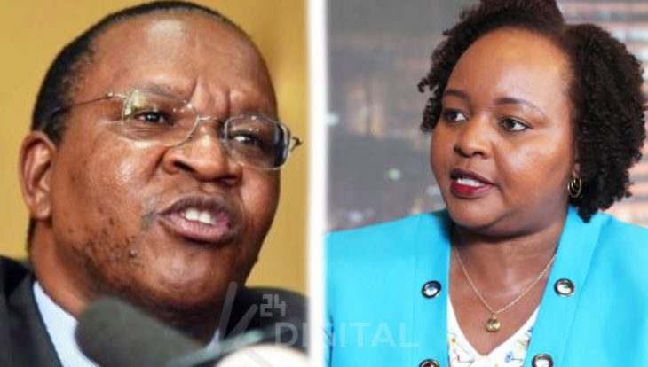 waiguru and kibicho