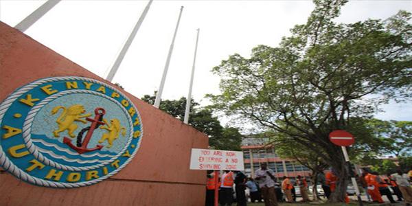 kenya Ports Authority