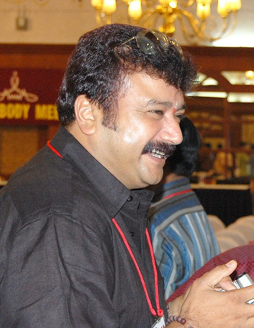 Malayalam film actor jayaram