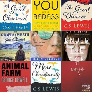 Summer 2016 Reads