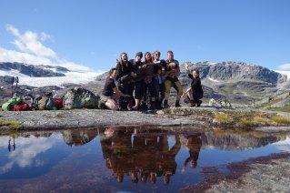 Wildnistour Hardangervidda
