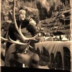 映画「アナと雪の女王」