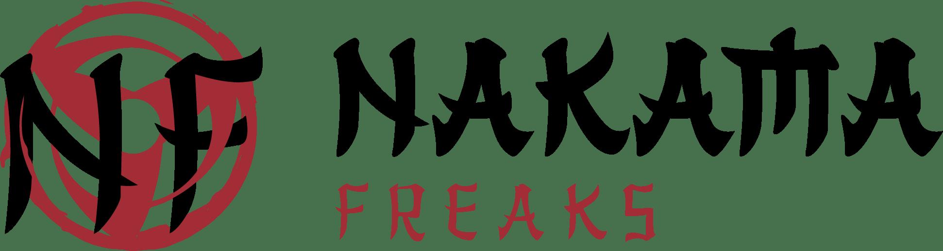 Nakama Freaks