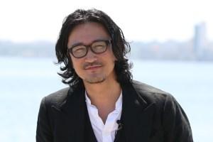 紀里谷和明監督プロフィール写真