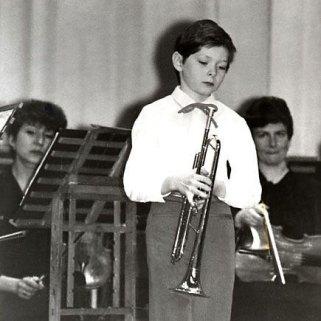 Sergei Nakariakov - Biography