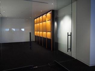 3階 資料室