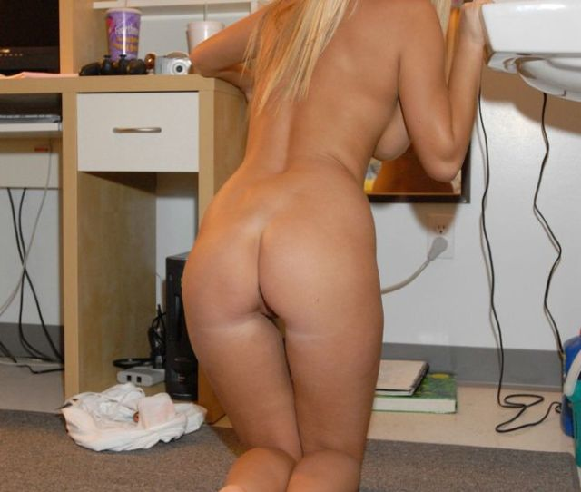 Hot Ass College Girls Naked