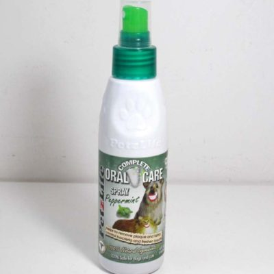 Complete Oral Care Spray
