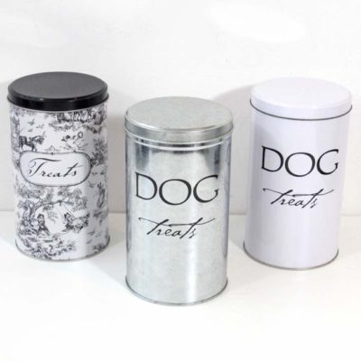 Harry Barker Treat Tins