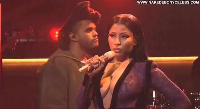 Nicki Minaj Saturday Night Live Big Tits Big Tits Big Tits Big Tits