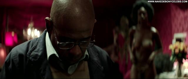 Joelle Kayembe Zulu Ebony International Sensual Doll Big Tits