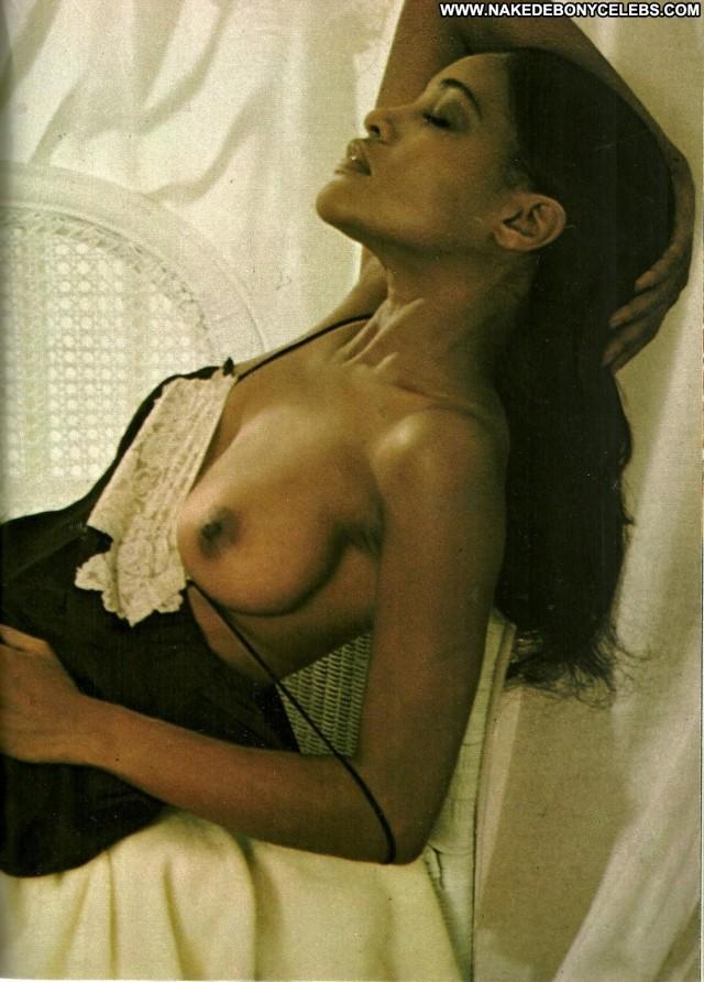 Norma Jordan Miscellaneous Celebrity Sexy Ebony Medium Tits