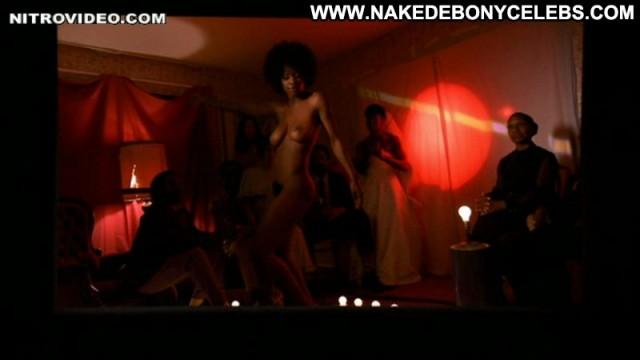 Karimah Westbrook Baadasssss Ebony Sultry Cute Big Tits Nice Brunette
