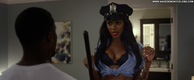 Tika Sumpter Ride Along Nice Celebrity Doll Ebony Posing Hot Sultry
