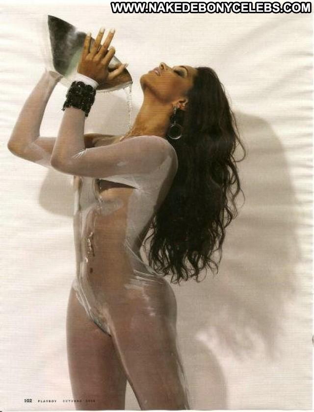 Juliana Alves Playboy Brasil Ebony Small Tits Latina Sensual