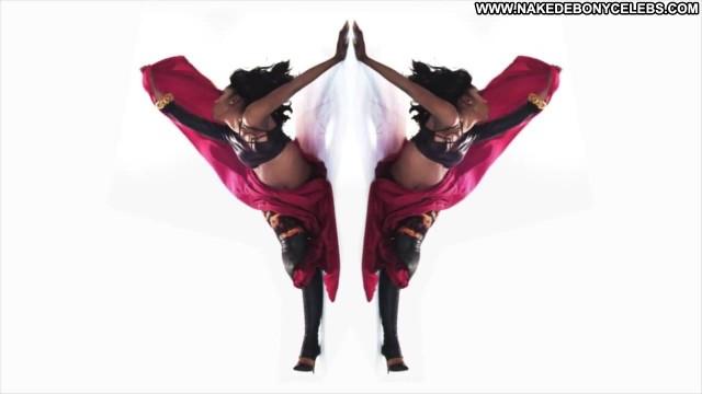 Sevyn Streeter Sex On The Ceiling Sexy Singer Ebony Sensual Medium