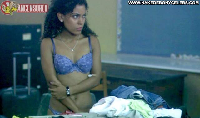 Barbara Mamabolo Ive Girls Ebony Skinny International Brunette