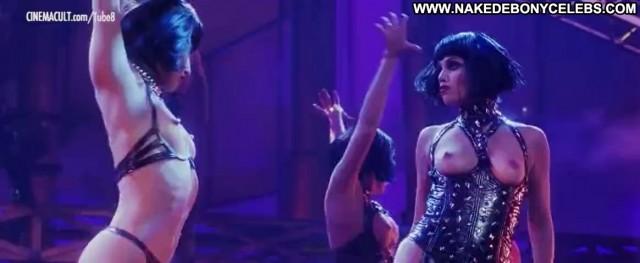 Anne Gaybis Showgirls Hot Sexy Sensual Celebrity Brunette Gorgeous