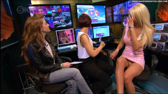 Rhian Sugden Celebrity Big Brother Big Tits Nice Celebrity Playmate