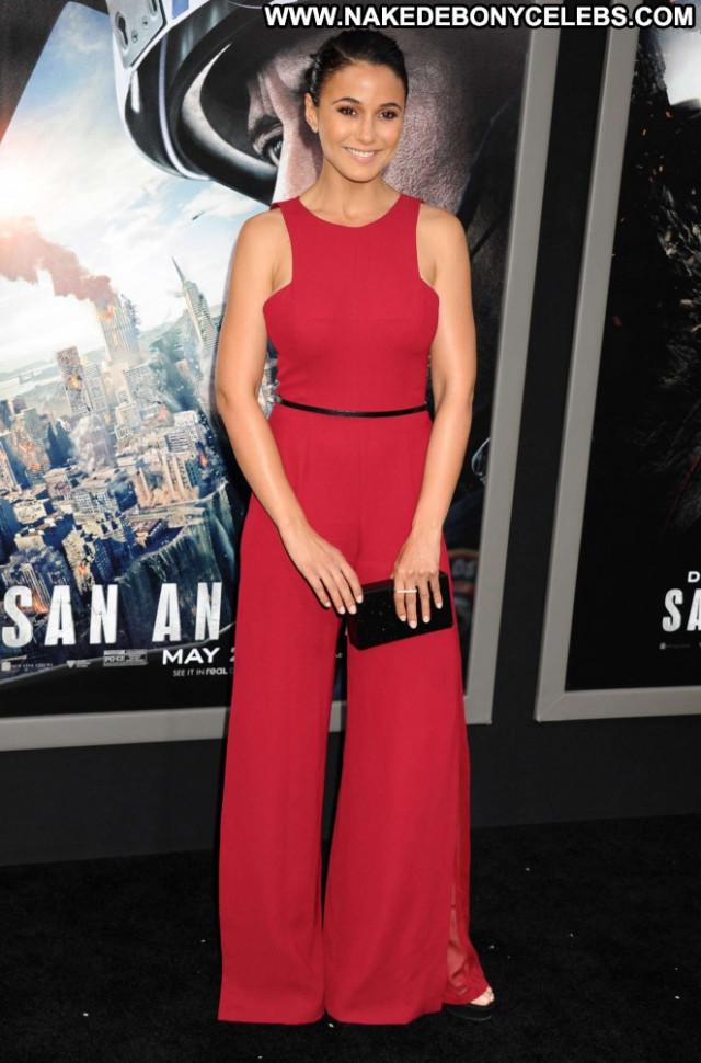 Emmanuelle Chriqui San Andreas Celebrity Beautiful Babe Hollywood