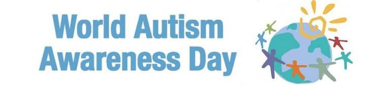 Image result for autism awareness day logo picture