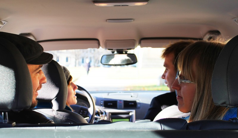 Travelling By Car In Madrid Renting Cars Carsharing Or Carpooling