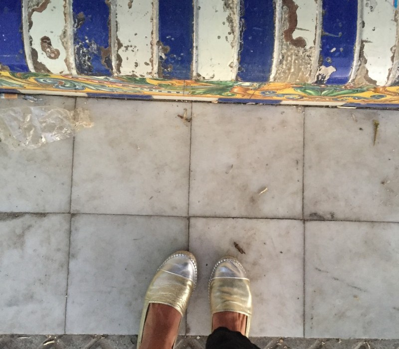 b572b5655b331 Espadrilles  3 places in Madrid to get your hands on one of Spanish ...