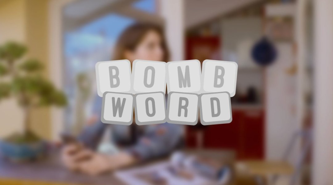BombWord