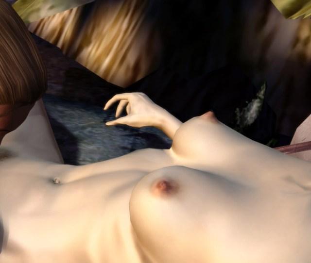 Dragon Age Sex Patch
